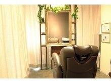 デュークケア(Duku care)の雰囲気(半個室空間での施術可能♪【ボリュームアップ・髪育充実】)