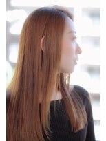ディオ 麻布鳥居坂店(Dio)【麻布十番・三田・六本木】ロング&髪質改善・縮毛矯正