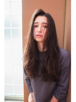 マイ ヘア デザイン(MY hair design)MY hair design ロングレイヤー