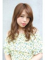 ギフト ヘアー サロン(gift hair salon)くしゃれウェーブヘア (熊本・通町筋・上通り)