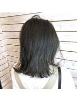 デコヘアー キートス(DECO HAIR kiitos).