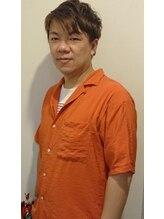 アグ ヘアー パール 横浜店(Agu hair pearl)馬場 光雄
