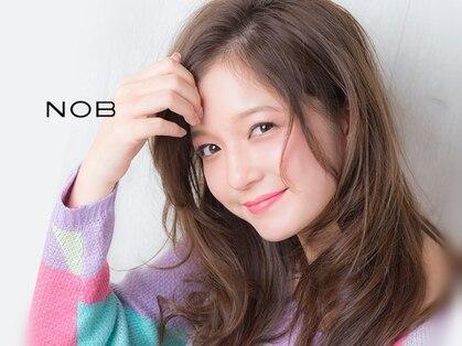 ノブヘアデザイン 杉田店(NOB hairdesign)の写真