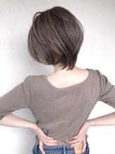 ヘアースタジオ ゼン(hair studio Zen)