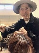 ヘアーデザイン シュシュ(hair design Chou Chou by Yone)