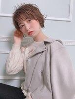 モッズ ヘア 海浜幕張店(mod's hair)フレンチショート