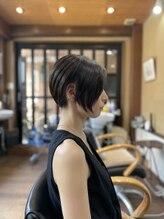 ヘア ロココ(hair LOCOCO)【極美】シルエットショート