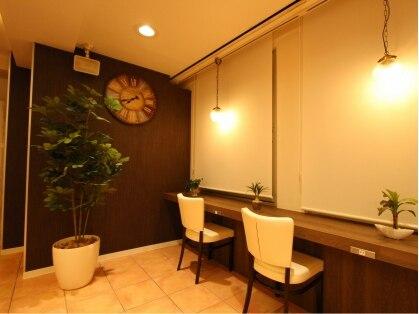 クロン 美容室(clon)の写真
