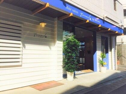 テラス(Terrace by Relato)の写真