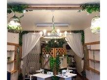 オーガニックサロン ツリーズ(organicsalon trees)の雰囲気(居心地が良く、相談しやすいお店♪)