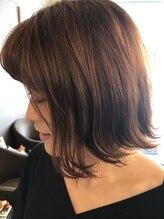 ヘアーステージ ドゥ(HAIR STAGE Deux)イルミナ ヌーディー