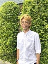 モッズヘア柏(mod's hair kashiwa)モーマッド エッセン