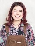 石嵜 美恵子