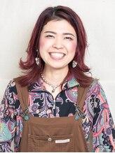 セレスト竹ノ塚(Celeste)石嵜 美恵子