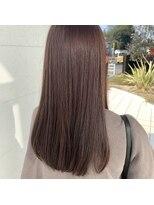 ブームワサダ(BOOM WASADA)【BOOMわさだ 大分】パキッとならない髪質改善ストレート