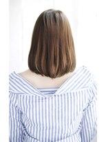 シュシュット(chouchoute)前髪イメチェンくびれイヤリングカラー美髪ラベンダーカラー/018