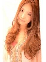 アレーン ヘアデザイン(Alaine hair design)☆Romantic愛されCuteウェーブ☆