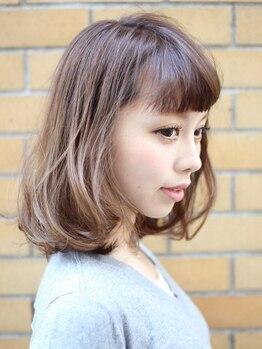 ドルチェ(Dolce)の写真/「いつまでもキレイにいたい!!」そんなお客様の想いをお手伝いします☆年齢を重ねるごとに美しい髪へ♪