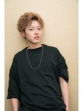 プレミア モデルズ バイ ストリーターズ 中野店(Premier Models by streeters)Ryou ハタボー