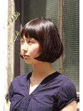 ヘアーサロン キナリ(hairsalon KINARI)Aラインボブ