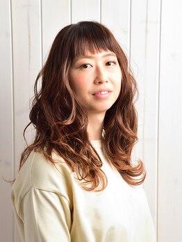 テオ ヘア(teo hair)の写真/【北野田駅3分】凛とした美しさを纏うスタイルへ。TRをプラスして、扱いやすさ・再現性をさらに高めます。