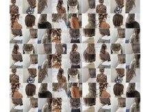ヘアリゾート レガロ(hair resort REGALO)の雰囲気(レガロのinstagram随時更新中ID→hair.resort.regalo)