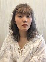 ナンバーツーヘブン(Number 2 heaven)ミディアム / イルミナ / ハイトーン