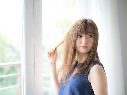 オーブ ヘアー カーム 橋本店(AUBE HAIR calm)の写真