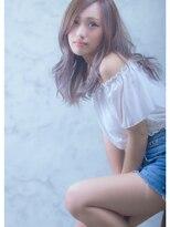 オゥルージュ(Au-rouge noma)【aurouge noma 石井美紗紀】 大人かわいいグラデーションカラー
