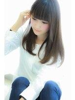 ラフィ(Laffy)【Laffy】大人クラシカル美髪セミロング*