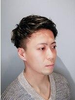 クールメンズハイライト☆【安田浩司】[Rosso/北千住駅]