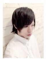 ヘアメイク エンカレッジ(HAIR MAKE encourage)nagano shouhei