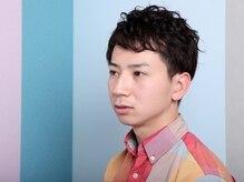 プライム ヘアー ローズ(Prime Hair ROSE)