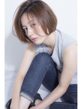 シエン(CIEN by ar hair)CIEN by ar hair片瀬真吾『浜松可愛い』前下がり大人ボブ