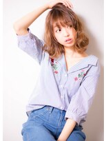 【ACE:Re】春の流行 タンバルモリ×フリンジバング