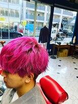 バーバーズ ネオ グリコ(barber's neo glico)color