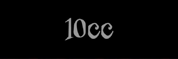 テンシーシーグローブ(10CC growve)のサロンヘッダー