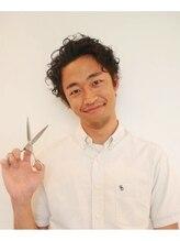 バンクス(BANKS)吉田 隆行