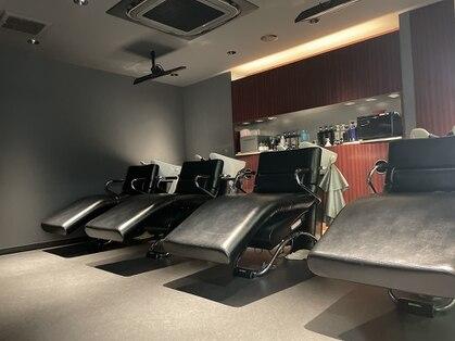 エアー ギンザ セントラル(air GINZA central)の写真
