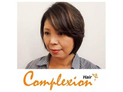 ヘアー コンプレクション 平塚店(Hair Complexion)の写真