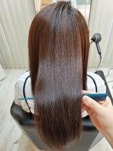 ザ モズ(the MOZ)綺麗な髪は健康な頭皮から