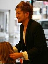 ゲート ヘアー(GATE hair)佐野 裕太