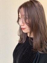 ファースト 仙台店(first)大人かわいいアーモンドラテ