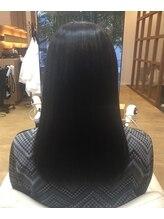 ベルポートヘア(Bellport hair)スイートストレート★