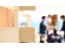 【施術時間】OROではお客様の時間を大切にしています。