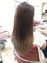ヘアークラブワイズ(Hair Club Yz)チェ・リン・リン