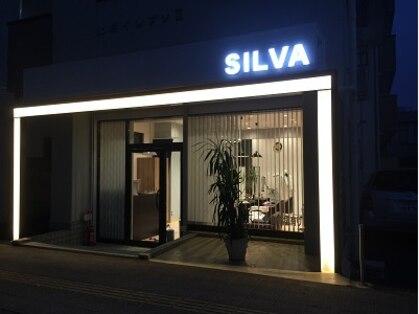 ヘアーアンドメイク シルバ(Hair&Make SILVA)の写真