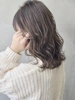ソース ヘア アトリエ(Source hair atelier)【SOURCE】モカベージュ