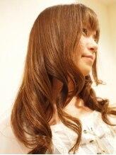 ラニ ヘアメイクアンドスパ(LANI Hair Make&SPA)ゆるかわパーマ