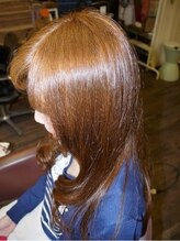 ボンドヘア(BOND hair)オーラゴールドトリートメント×コスメシステム¥6000
